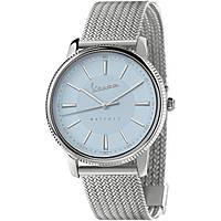 orologio solo tempo uomo Vespa Watches Heritage VA01HER-SS09BM
