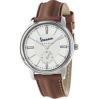orologio solo tempo uomo Vespa Watches Heritage VA02HER-SS02SLCP