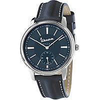 orologio solo tempo uomo Vespa Watches Heritage VA02HER-SS03BLCP