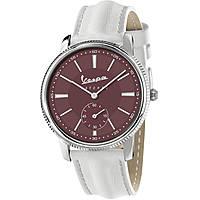 orologio solo tempo uomo Vespa Watches Heritage VA02HER-SS05BDCP
