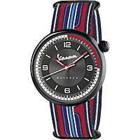 orologio solo tempo uomo Vespa Watches Irreverent VA01IRR-BK04CT