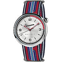 orologio solo tempo uomo Vespa Watches Irreverent VA01IRR-SS01CT