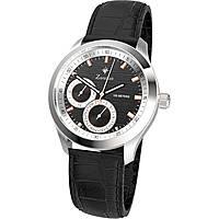 orologio solo tempo uomo Zancan Mariner HWM001