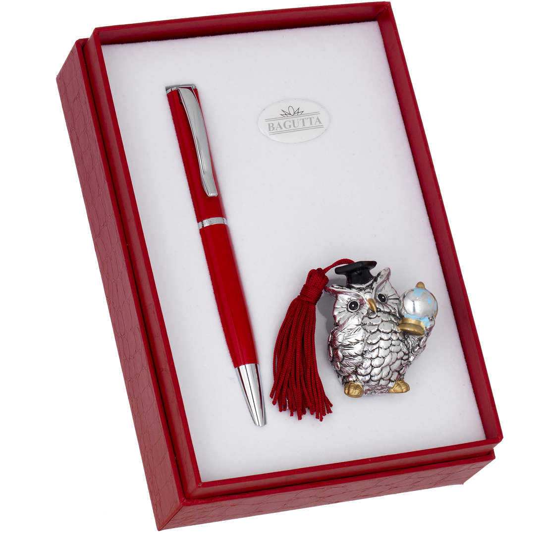 pen unisex jewellery Bagutta 1902-01