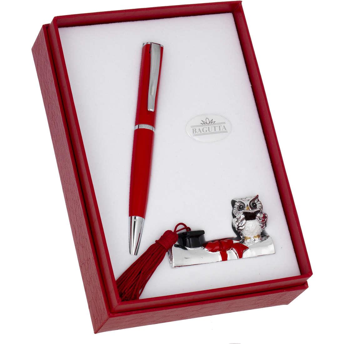 pen unisex jewellery Bagutta 1902-02