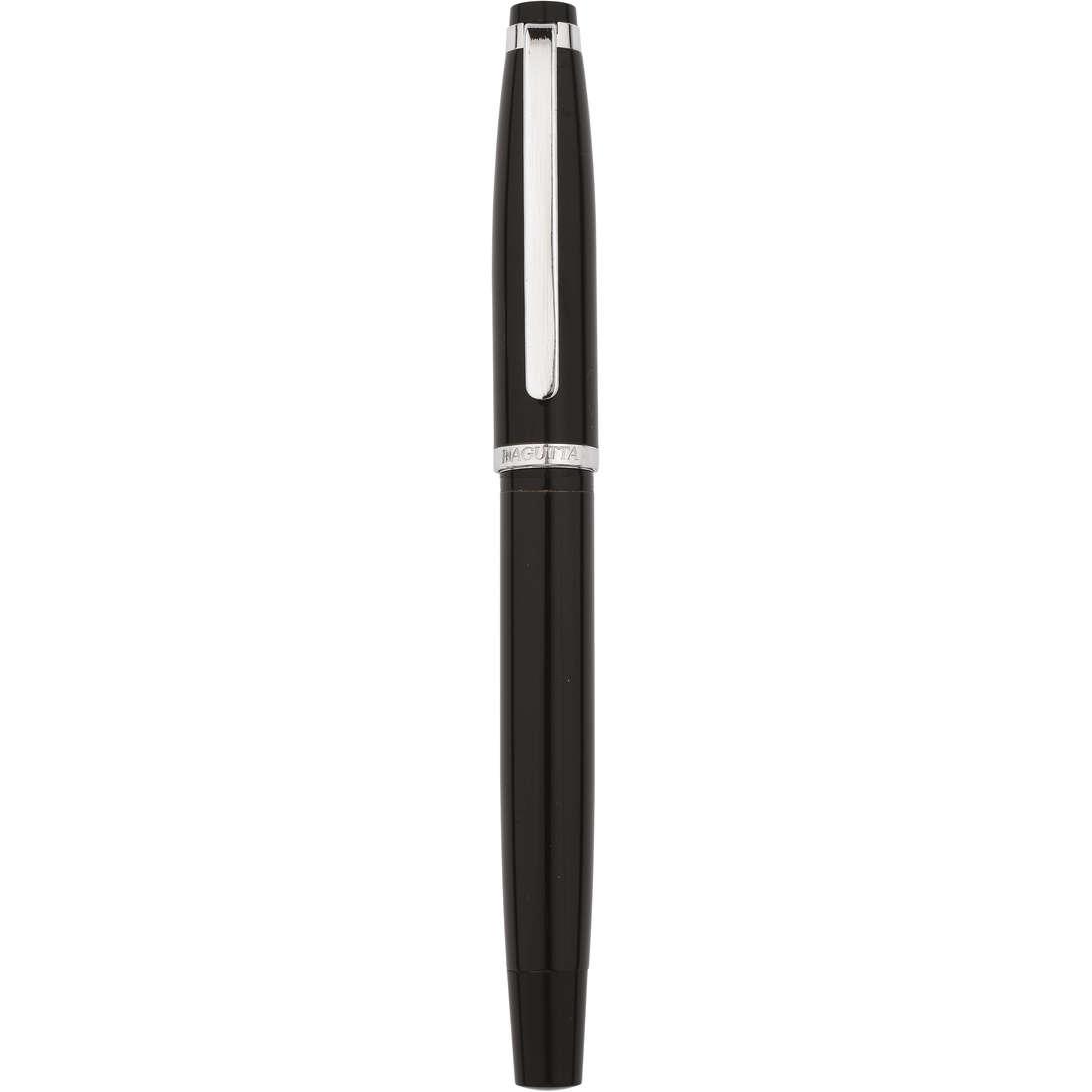 pen unisex jewellery Bagutta Penne H 6000-02 S