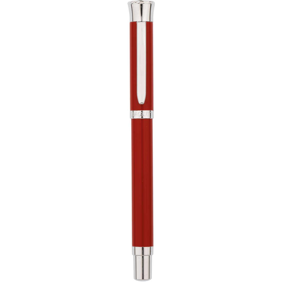 pen unisex jewellery Bagutta Penne H 6005-01 R