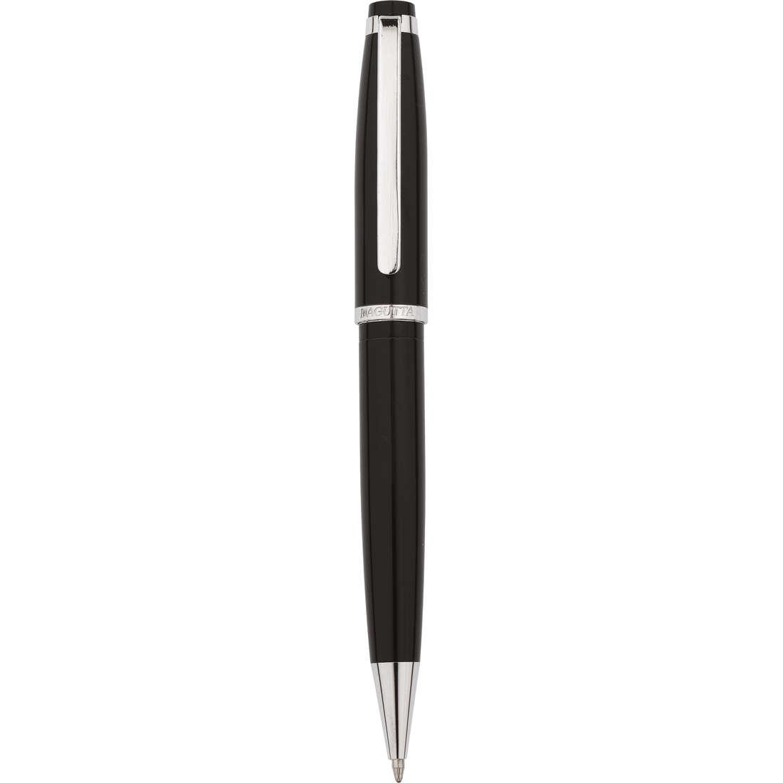 penna unisex gioielli Bagutta Penne H 6000-02 B