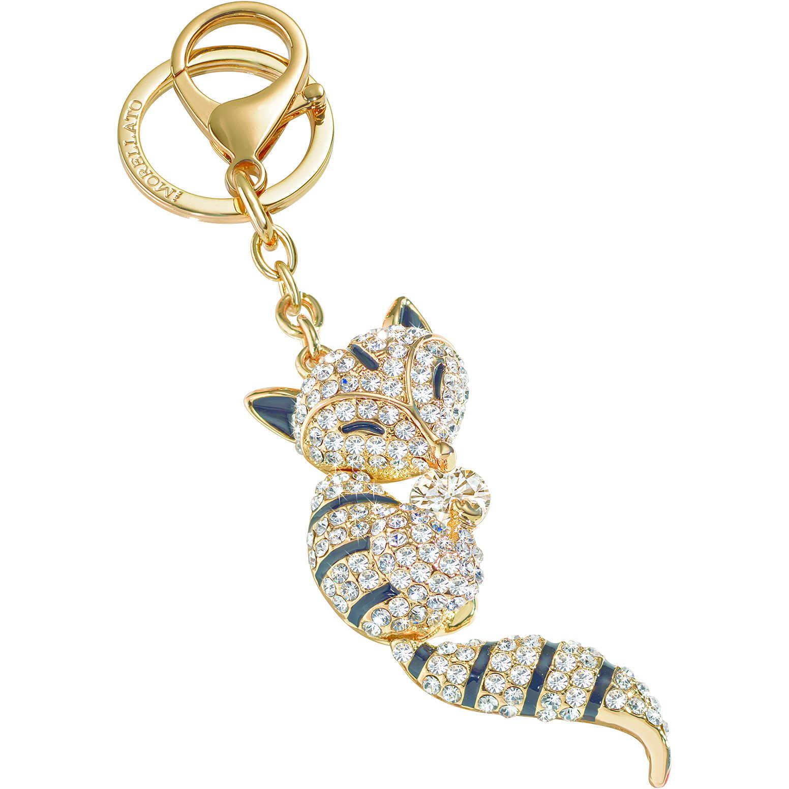negozio ufficiale Miglior prezzo la moda più votata portachiavi donna gioielli Morellato Magic SD0373