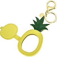 portachiavi donna gioielli Swarovski Lime 5380319