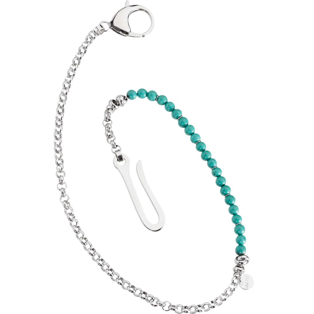 portachiavi unisex gioielli Marlù Trendy 4PC0197V