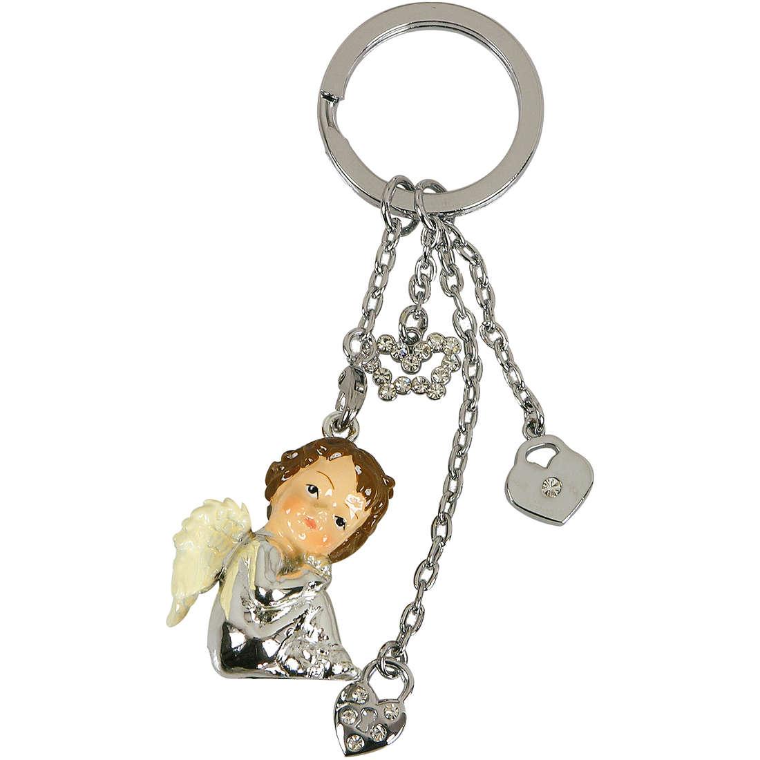 porte-clés femme bijoux Bagutta 1628-09