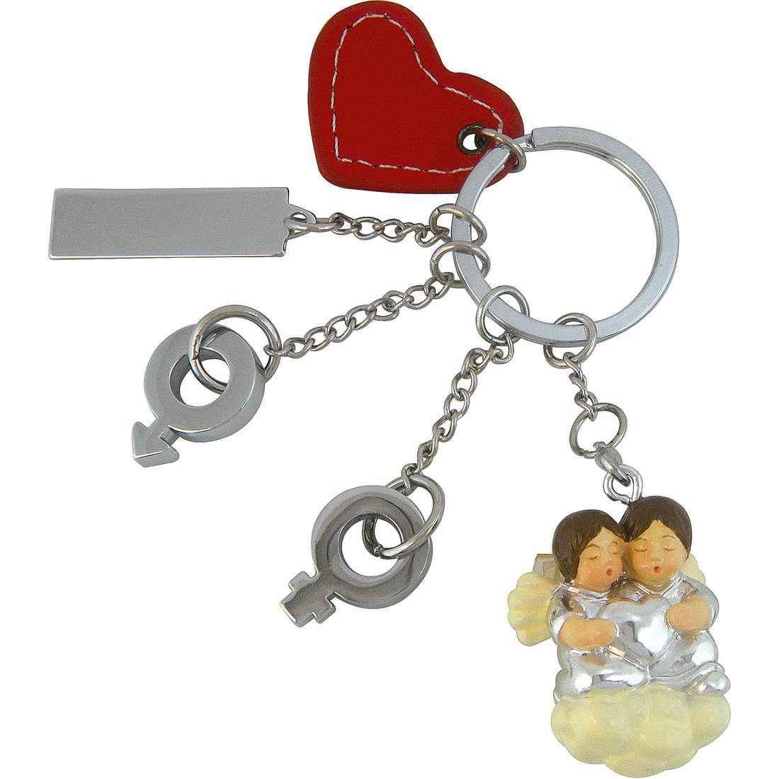 porte-clés femme bijoux Bagutta 1628-15
