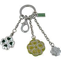 porte-clés femme bijoux Bagutta 1666-02