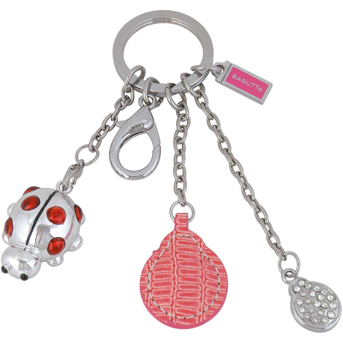 porte-clés femme bijoux Bagutta 1666-03