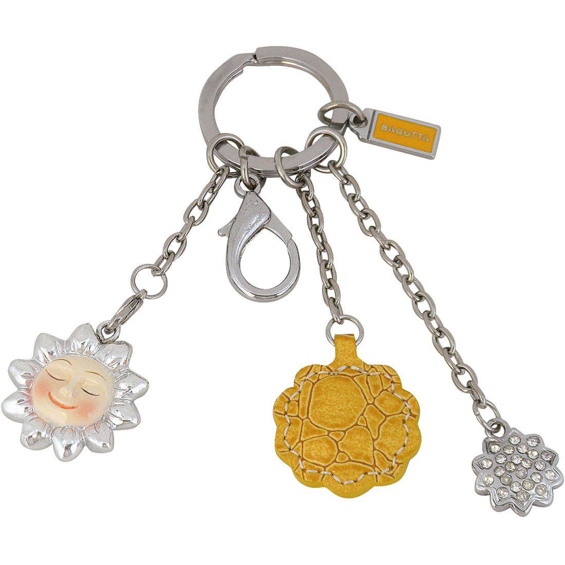 porte-clés femme bijoux Bagutta 1666-06