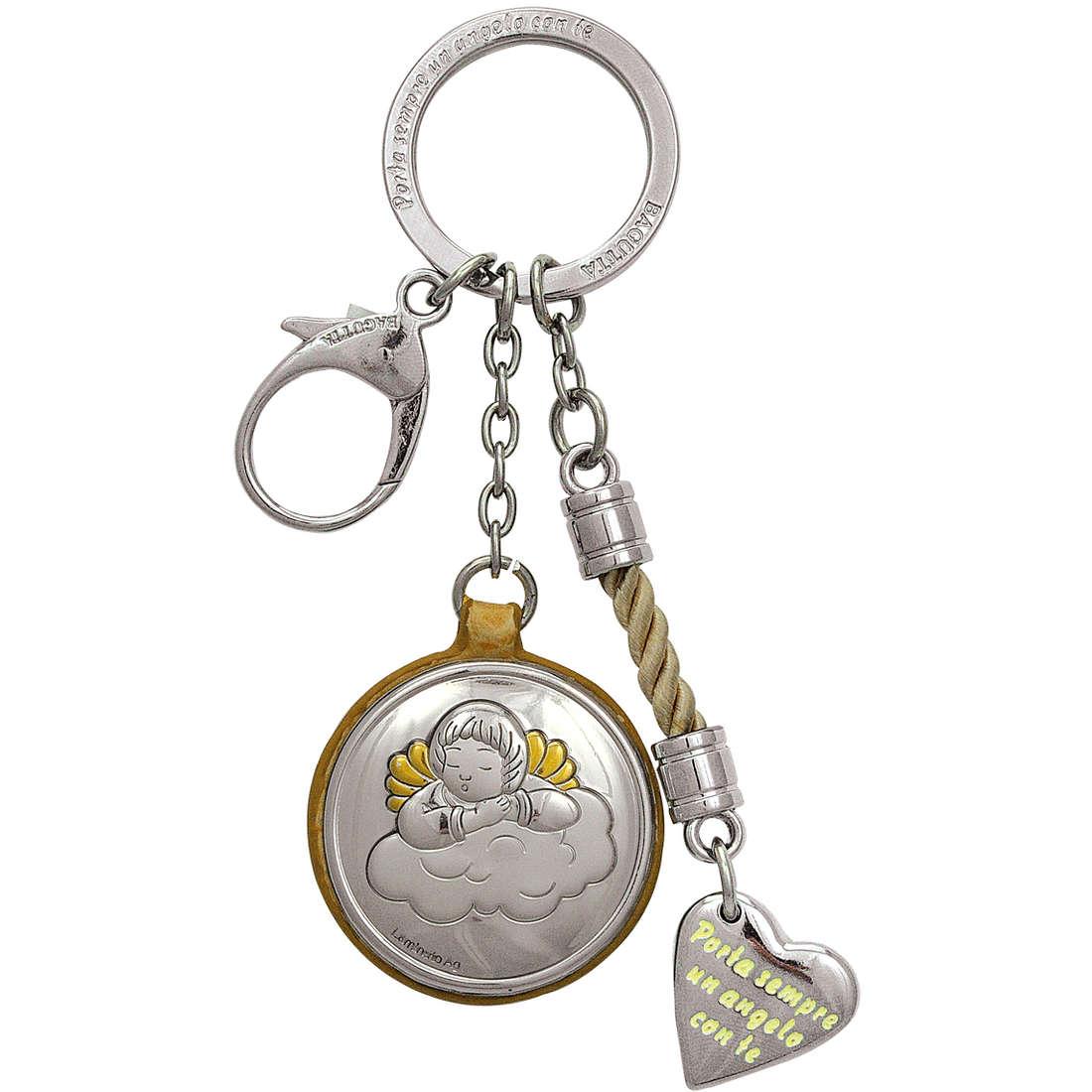 porte-clés femme bijoux Bagutta 1700-01