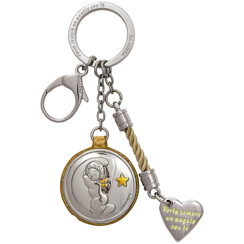 porte-clés femme bijoux Bagutta 1700-02