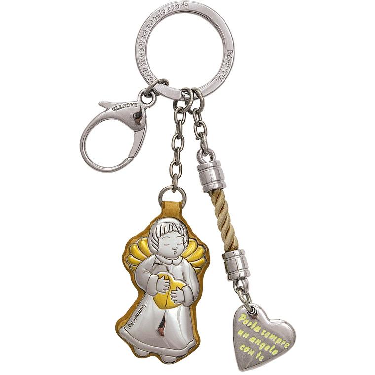 porte-clés femme bijoux Bagutta 1700-09