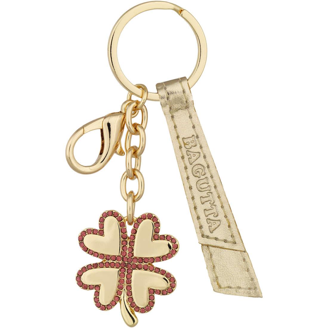 porte-clés femme bijoux Bagutta 1929-02 G