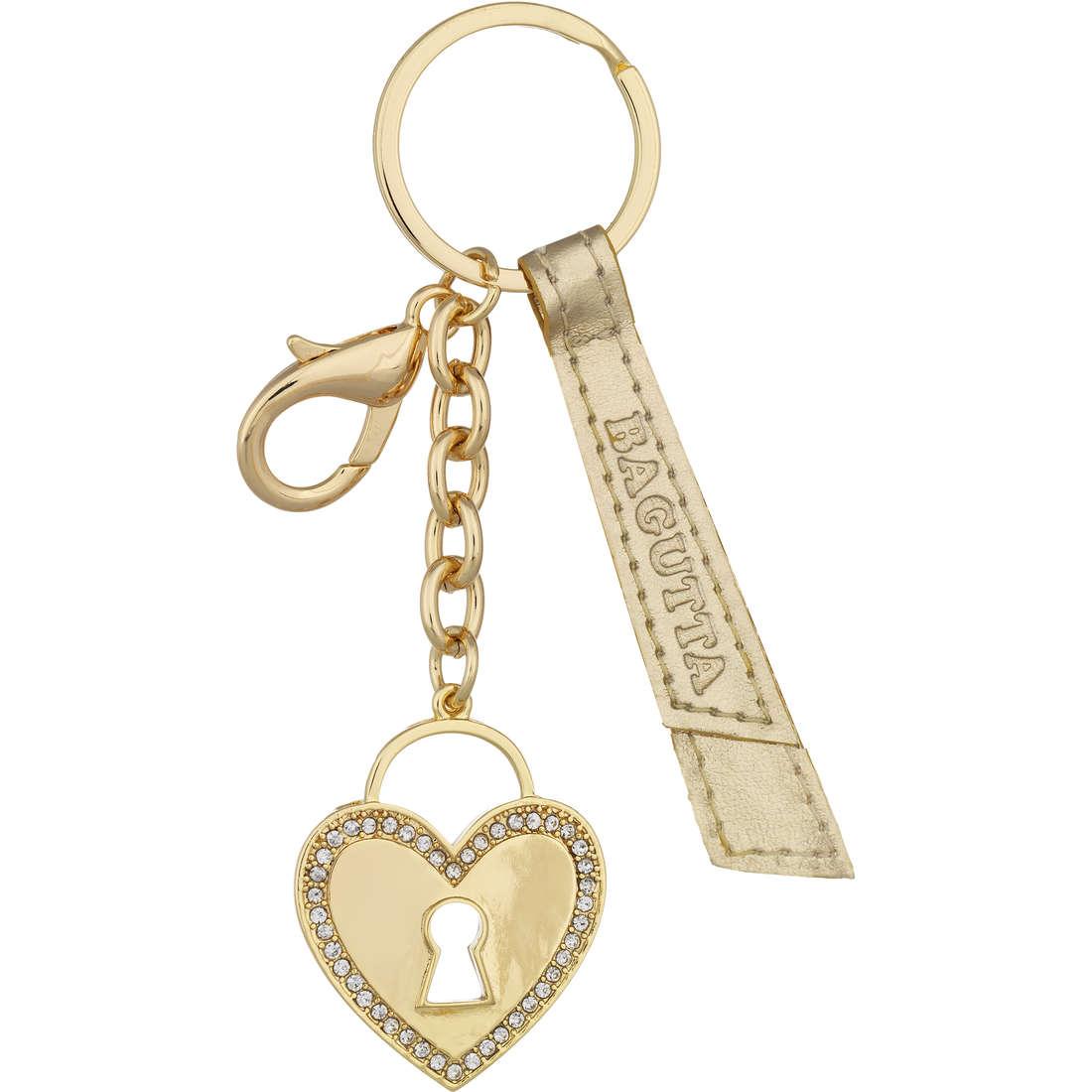 porte-clés femme bijoux Bagutta 1930-01 G