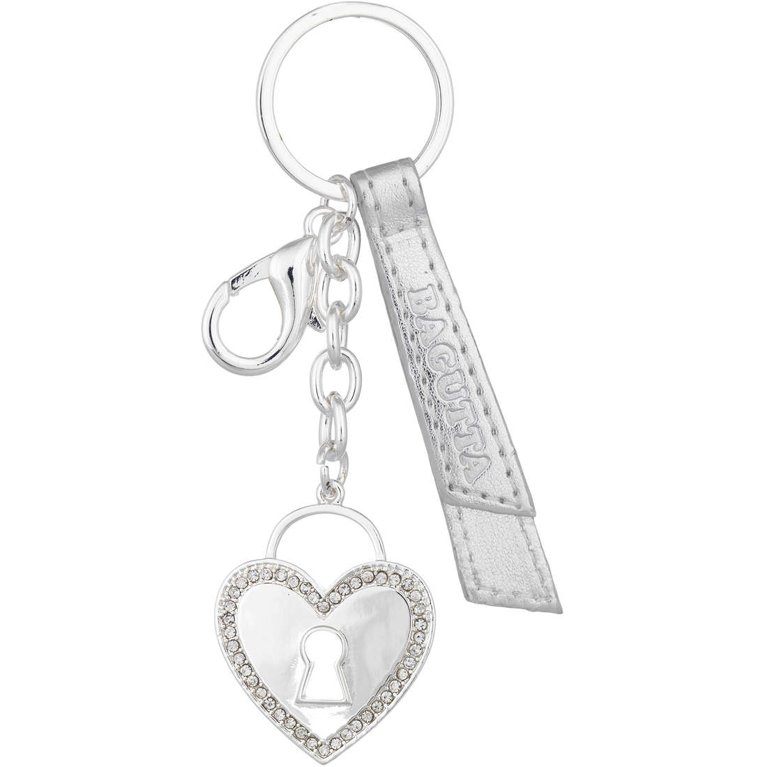 porte-clés femme bijoux Bagutta 1930-01 S