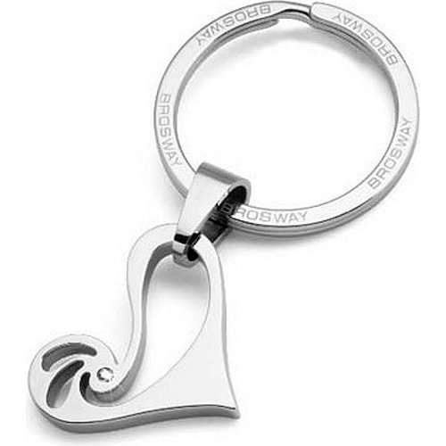 porte-clés femme bijoux Brosway BEGO52
