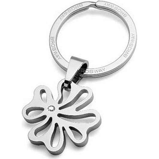 porte-clés femme bijoux Brosway BEGO54