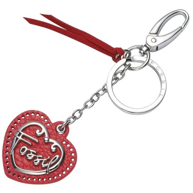 porte-clés femme bijoux Fossil JF83213040