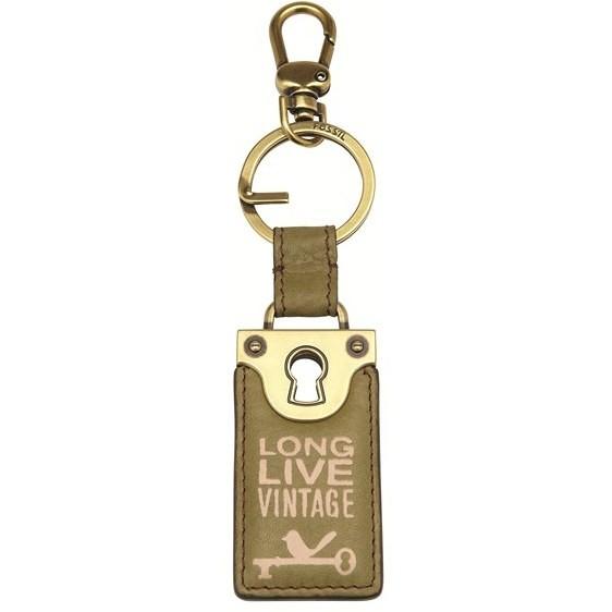 porte-clés femme bijoux Fossil SL3002345
