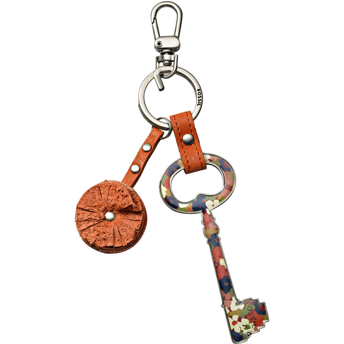 porte-clés femme bijoux Fossil SL3174919