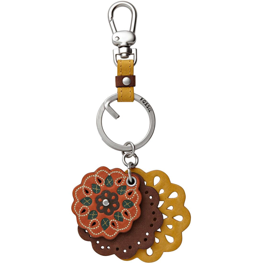 porte-clés femme bijoux Fossil SL3941998