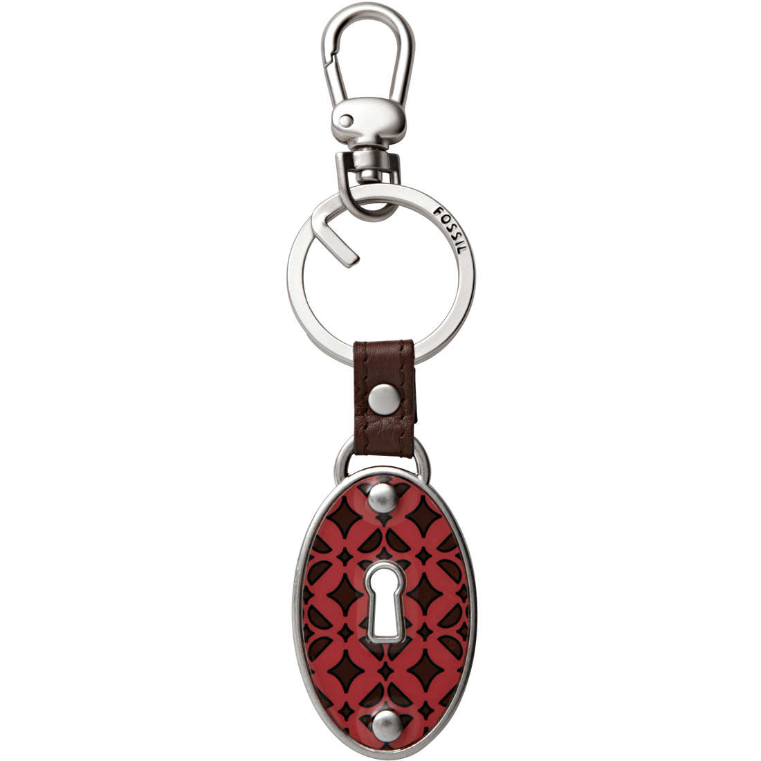 porte-clés femme bijoux Fossil SL3944995
