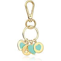 porte-clés femme bijoux Luca Barra LBPK141