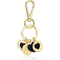 porte-clés femme bijoux Luca Barra LBPK143