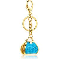 porte-clés femme bijoux Luca Barra LBPK150