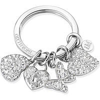 porte-clés femme bijoux Morellato LOVE CHARMS SD7134