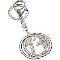 porte-clés femme bijoux Morellato Lucky SD7136