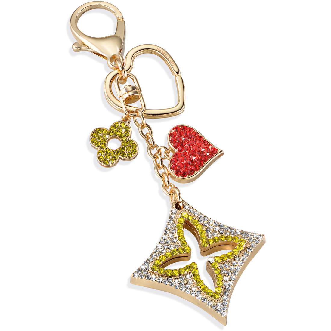 porte-clés femme bijoux Morellato Magic SD0354