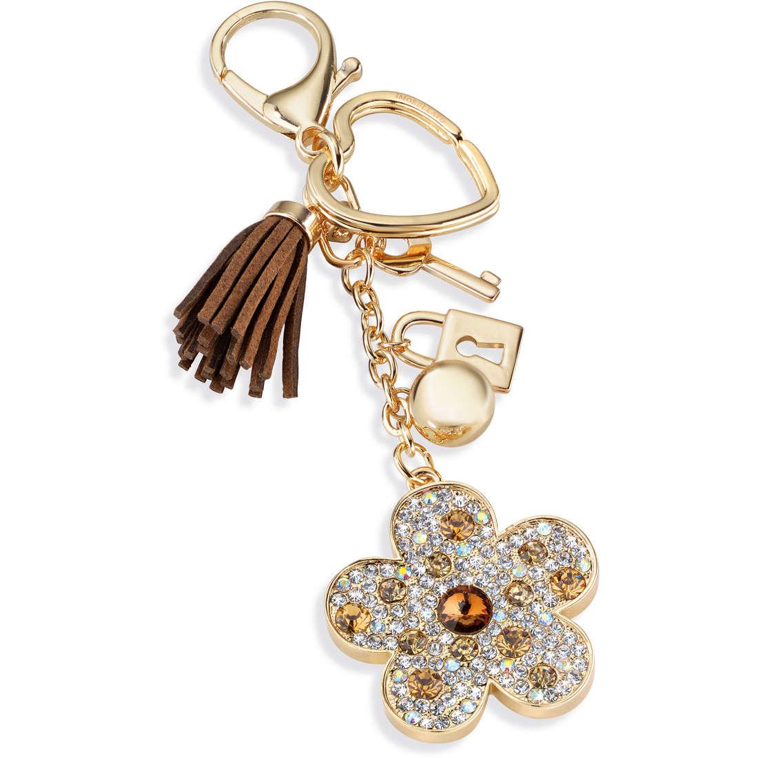porte-clés femme bijoux Morellato Magic SD0357