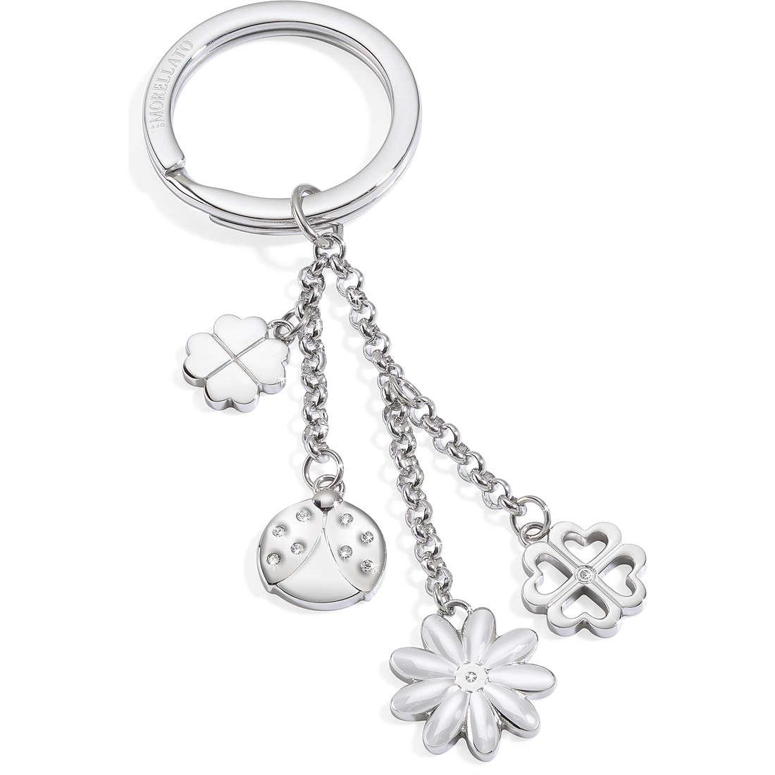 porte-clés femme bijoux Morellato SD0221