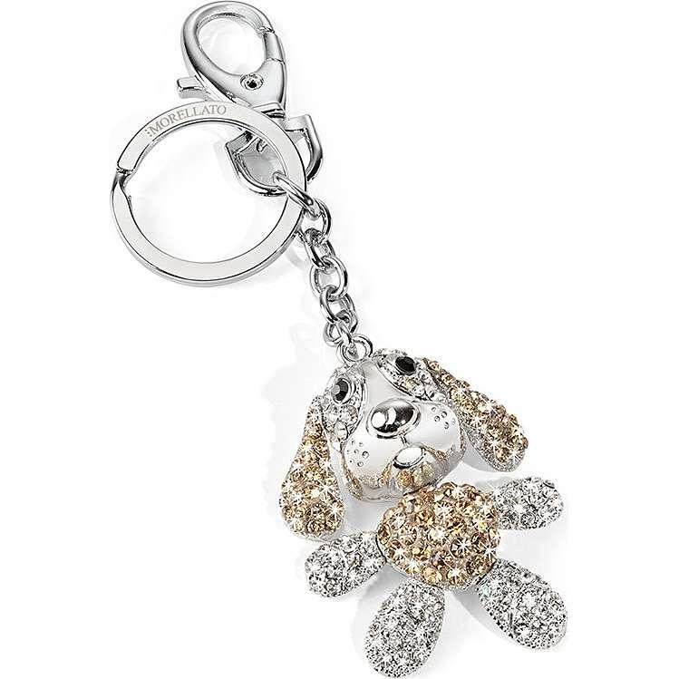porte-clés femme bijoux Morellato SD0313