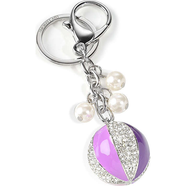 porte-clés femme bijoux Morellato SD0316
