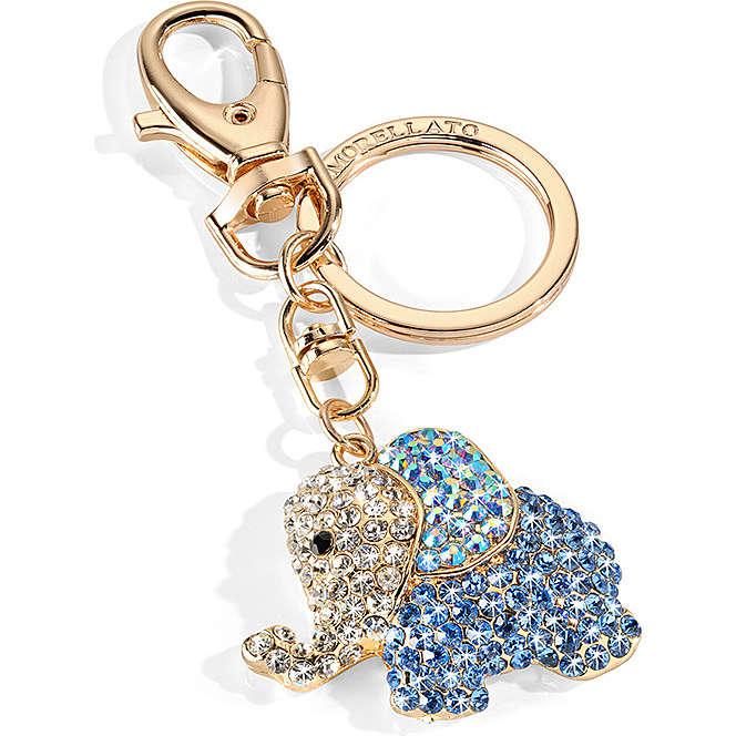 porte-clés femme bijoux Morellato SD0321