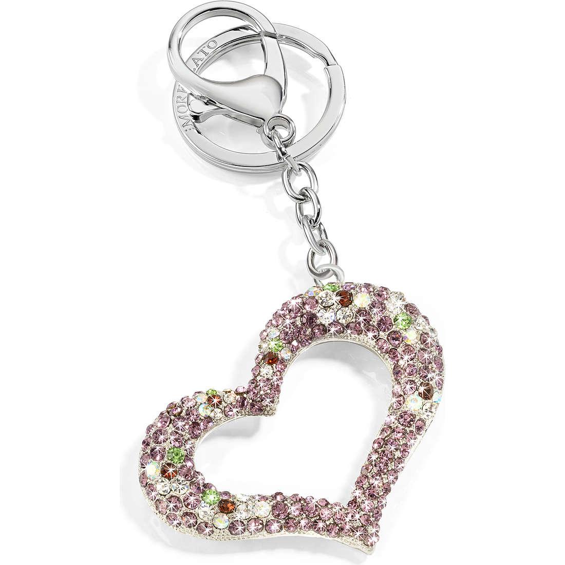 porte-clés femme bijoux Morellato SD0340