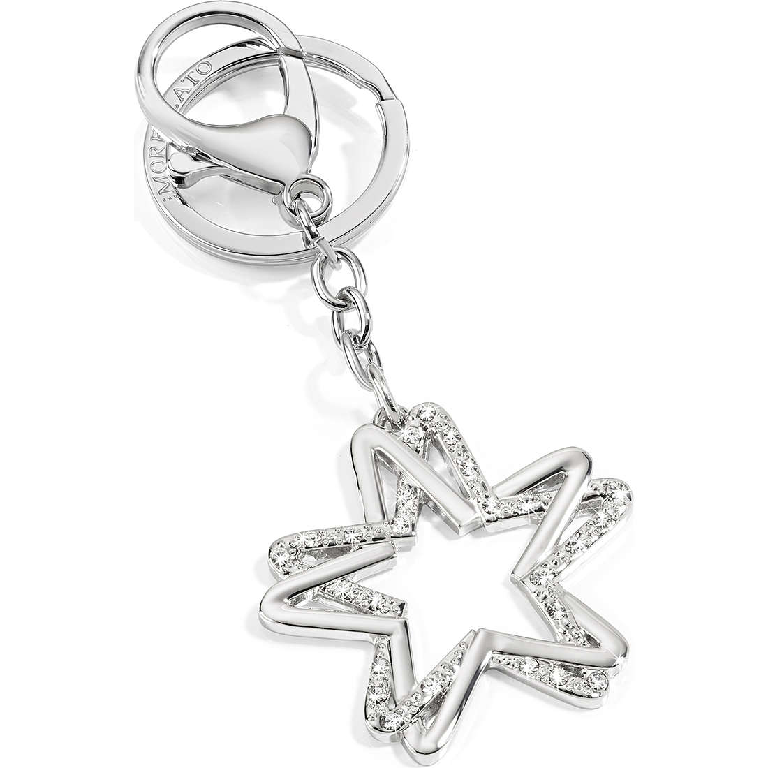 porte-clés femme bijoux Morellato SD7109