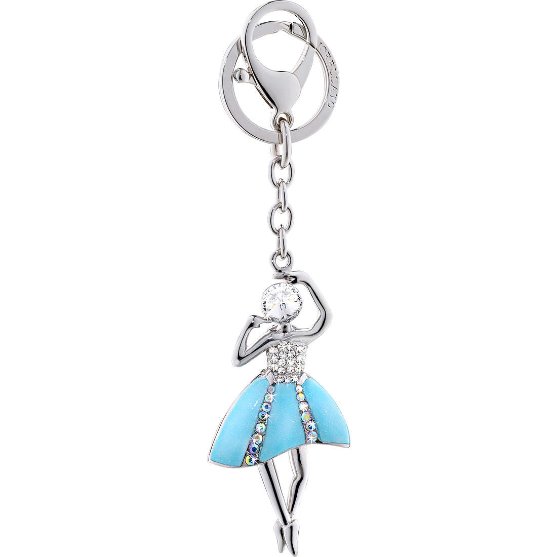 porte-clés femme bijoux Morellato SD7119