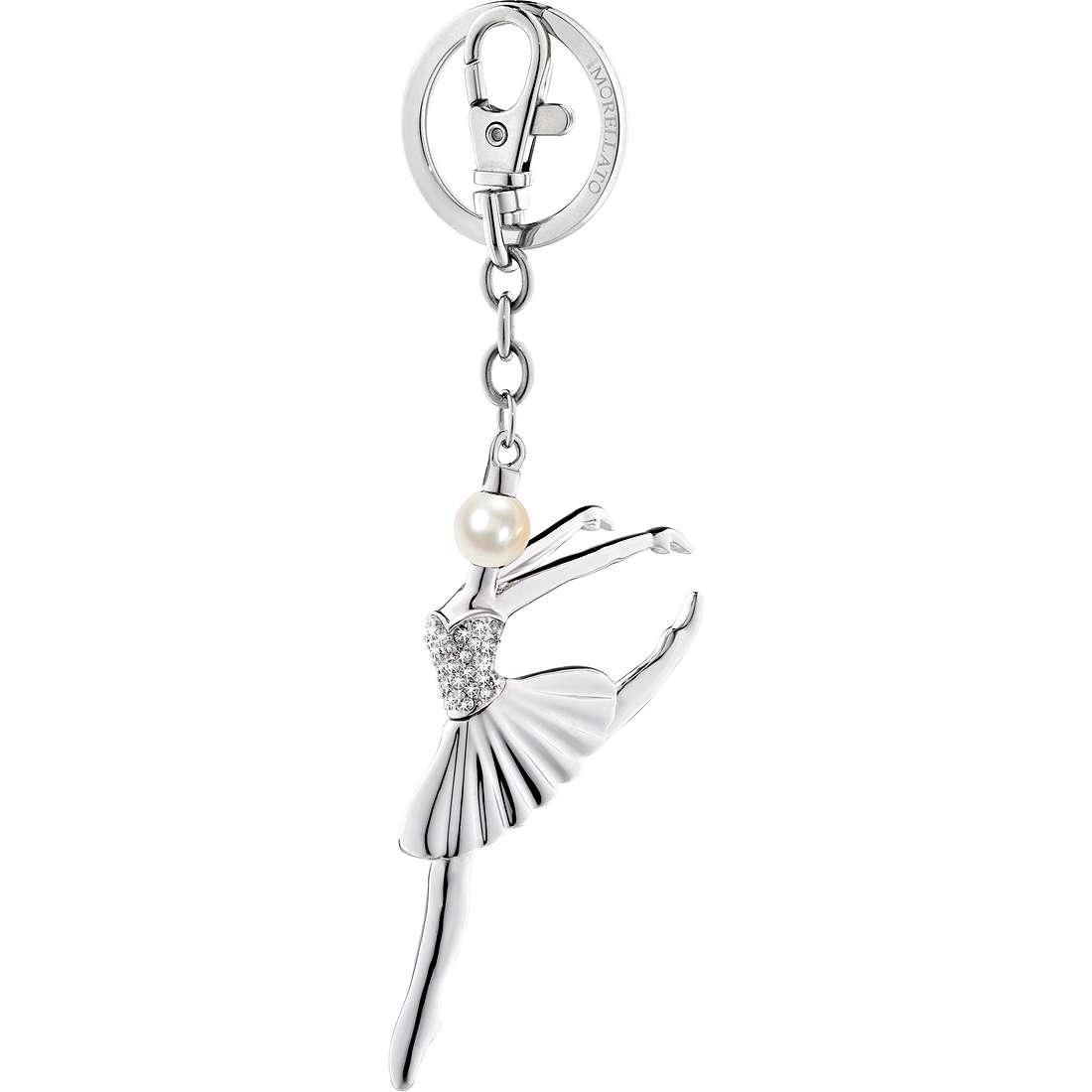 porte-clés femme bijoux Morellato SD7124