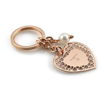 porte-clés femme bijoux Nomination Swarovski 131700/016