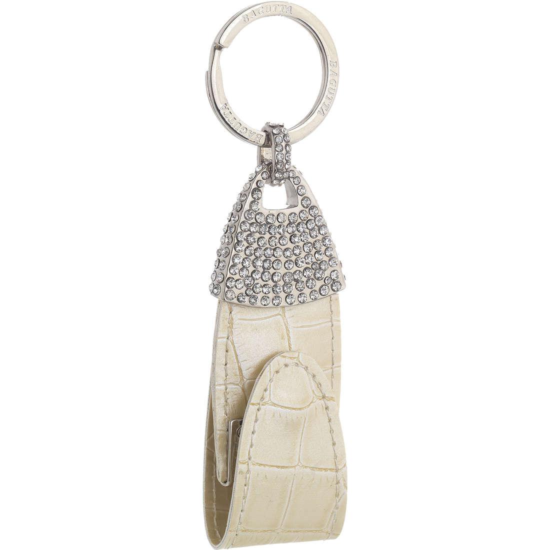 porte-clés homme bijoux Bagutta 1893 CR